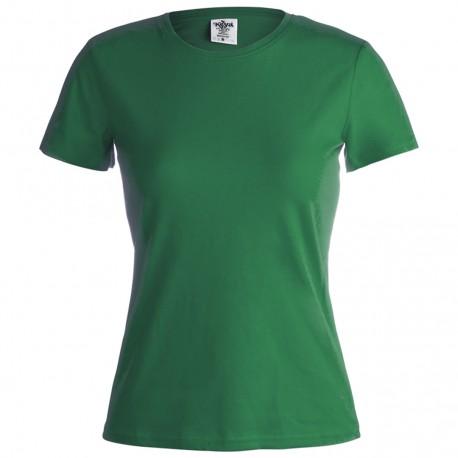 Camiseta color algodón de tirantes