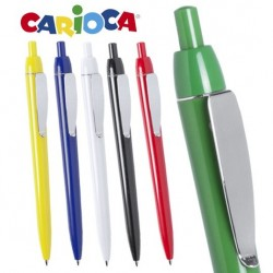 Bolígrafo para personalizar Carioca Glamour