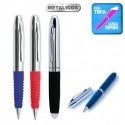 Bolígrafo metálico para personalización Crom