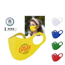 Mascarilla personalizada para adultos y niños