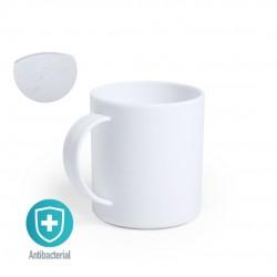 Taza Antibacteriana