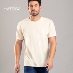 Camiseta orgánica adulto