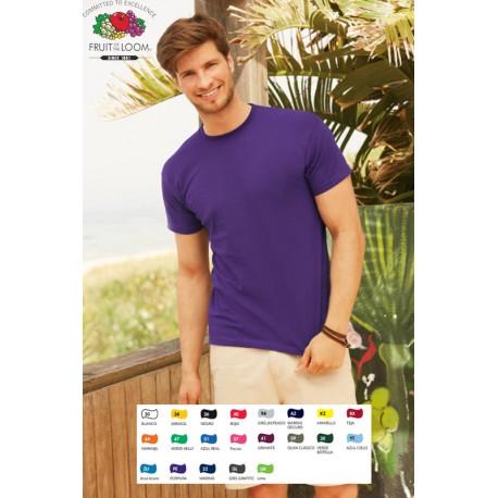 Camiseta algodón unisex Original T
