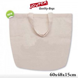 Bolsa Grande con Base 60x45x15cm