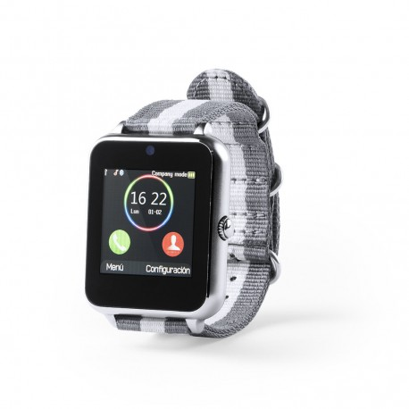 Smart Watch- Reloj inteligente regalo dia del padre
