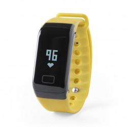 Reloj smart pusómetro y cuenta pasos
