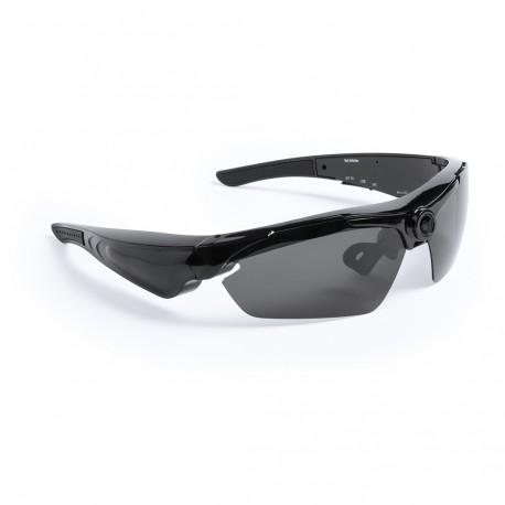 Gafas de sol con cámara integrada