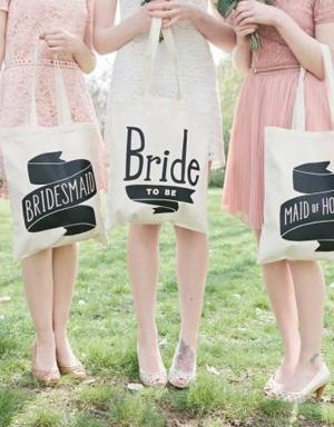 estampacion bolsas para bodas