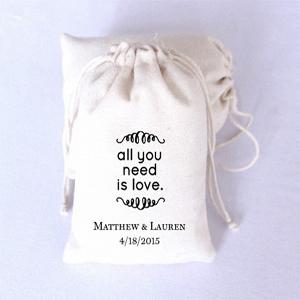 bolsas para bodas