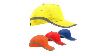 Las gorras personalizadas pueden ser gorras baratas. Desde 1,50€