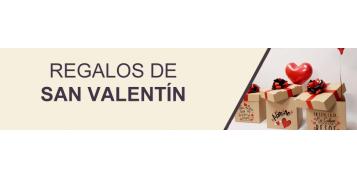 Regalos para San Valentín 2020. Ideas Regalos San Valentín